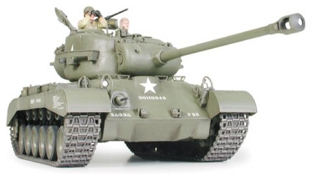 Tamiya M26 Pershing Us Medium Tank 1 35  35254  | Abrechnungspreis